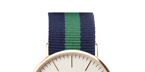 Canvas Nato Watch Straps