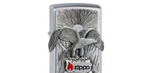 Zippo Engraving