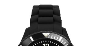 Silicon Watch Straps