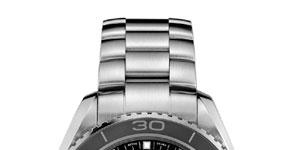 Steel Watch Straps