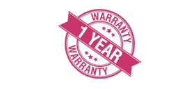 12 months guarantee