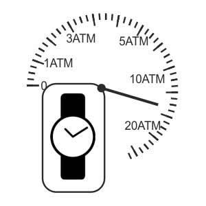 Watch Pressure Testing