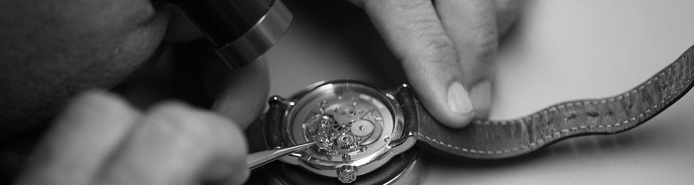 Mechanical Watch Servicing and Overhaul